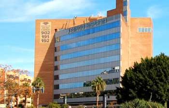 Laquant acondicionará tres plantas del edificio Hispania