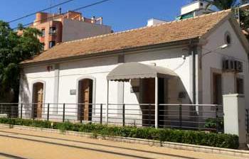 """Laquant ejecutará la obra de """"Ampliación y adecuación del edificio de la estación de El Campello, de la red Tram de Alicante de FGV"""""""