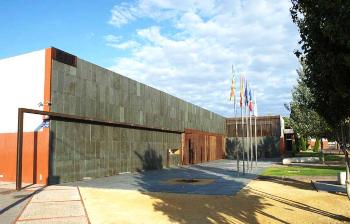 Laquant ejecuta la ampliación del colegio LYCÉE FRANÇAIS D'ALICANTE