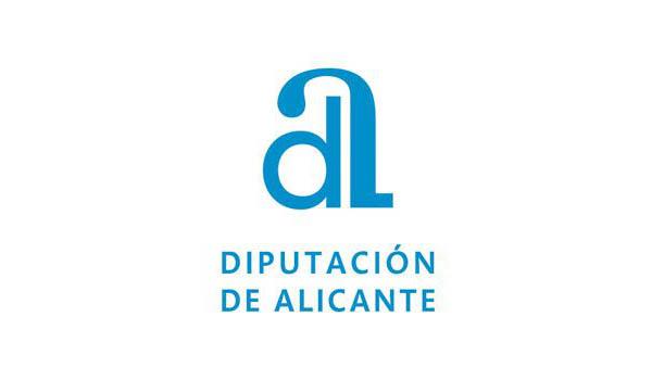 Laquant finaliza las obras de ejecución del vestíbulo previo en la Pinacoteca de la Diputación Provincial de Alicante