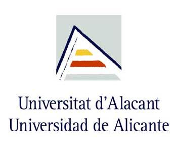 Laquant ha ejecutado obras en la universidad de Alicante