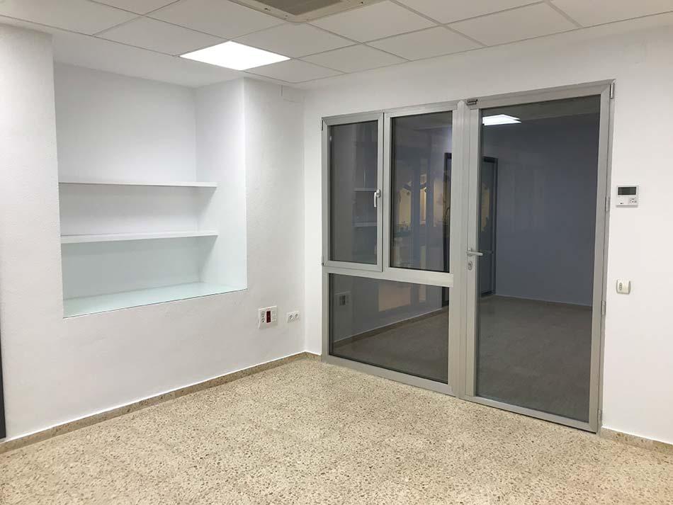 Reforma enfermeria Hogar Provincial-9