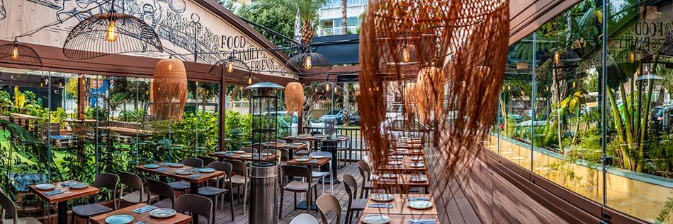 Reforma restaurante El Circo-10