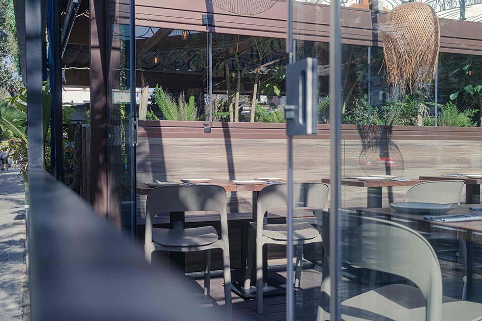 Reforma restaurante El Circo-12