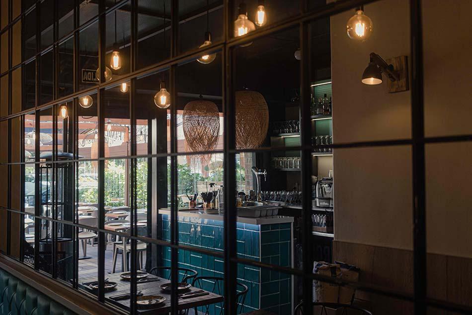 Reforma restaurante El Circo-13