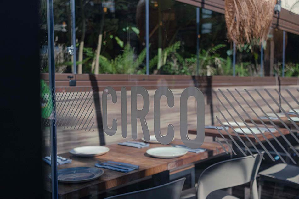 Reforma restaurante El Circo-17