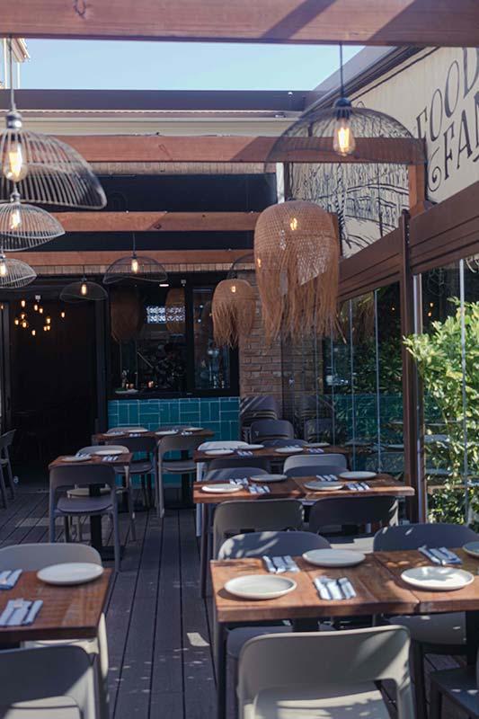 Reforma restaurante El Circo-24