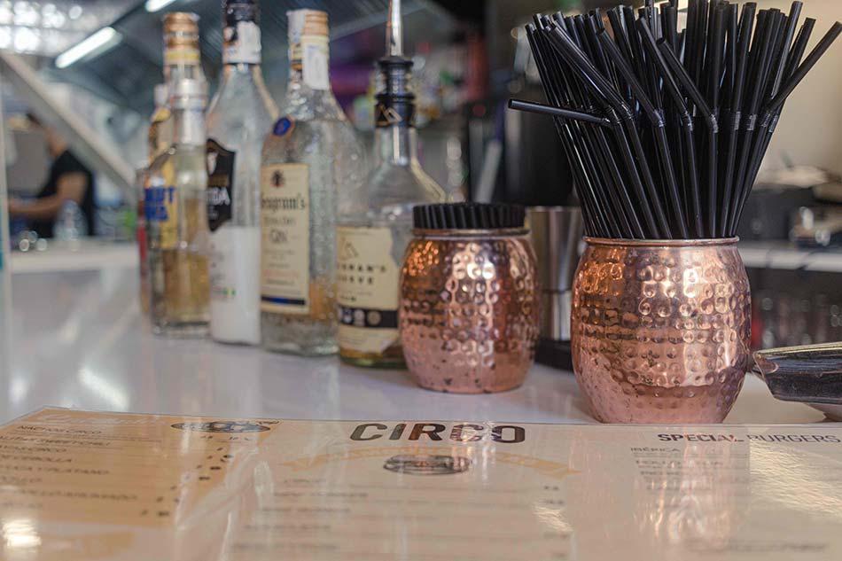 Reforma restaurante El Circo-25