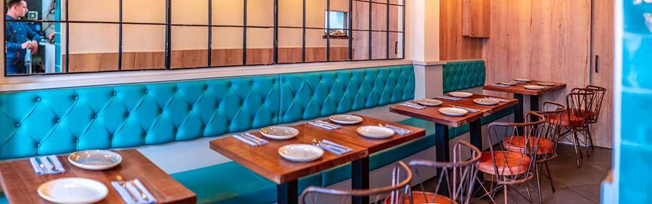 Reforma restaurante El Circo-3