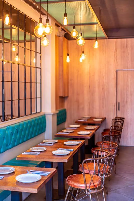 Reforma restaurante El Circo-4