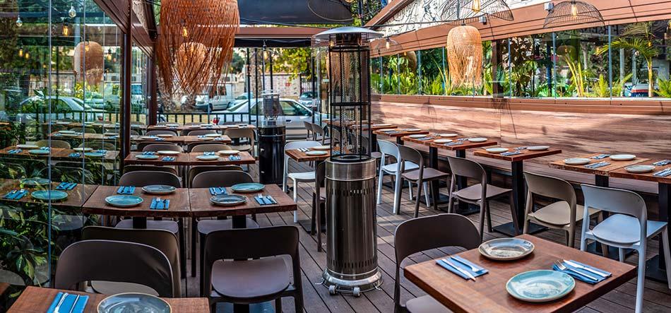 Reforma restaurante El Circo-5