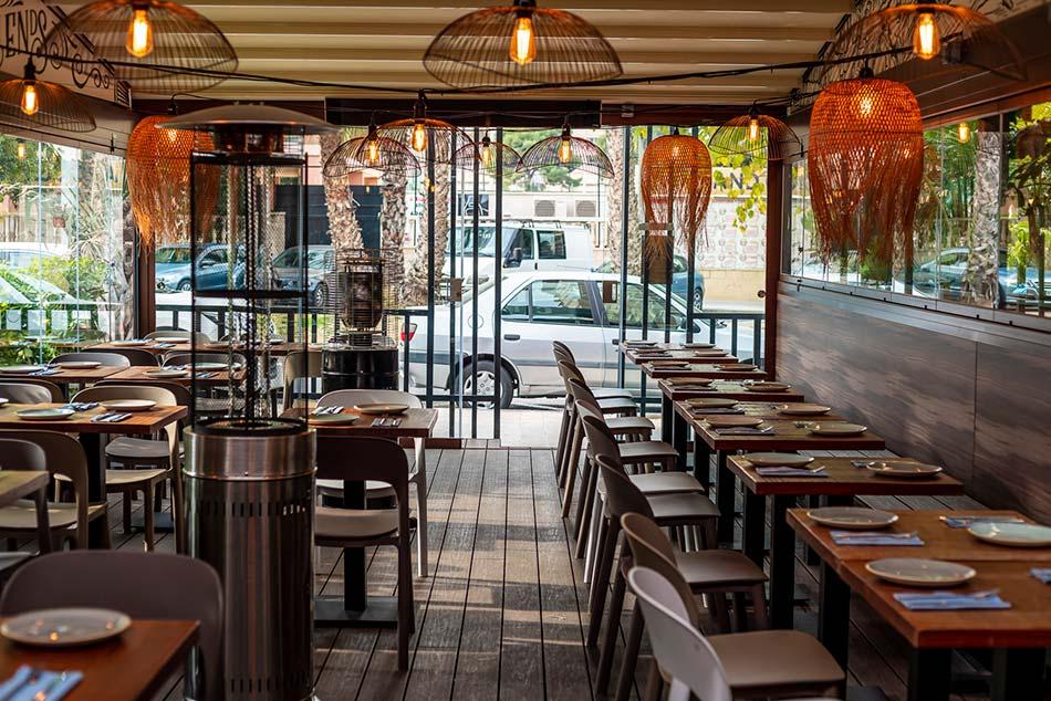 Reforma restaurante El Circo2