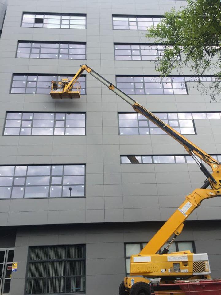 Remodelacion edificio Novosur de Madrid (12)