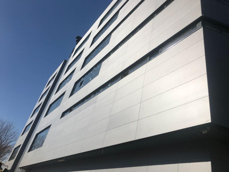 Remodelacion edificio Novosur de Madrid (3)
