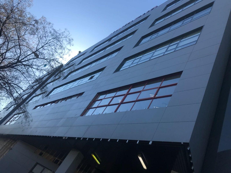 Remodelacion edificio Novosur de Madrid (5)