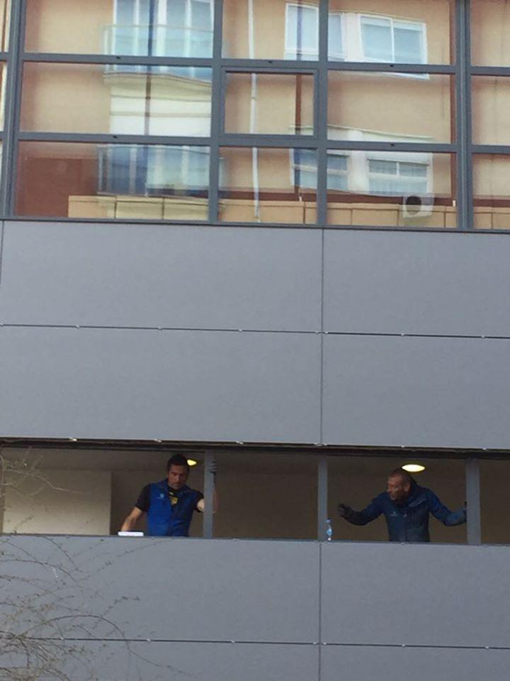 Remodelacion edificio Novosur de Madrid (7)