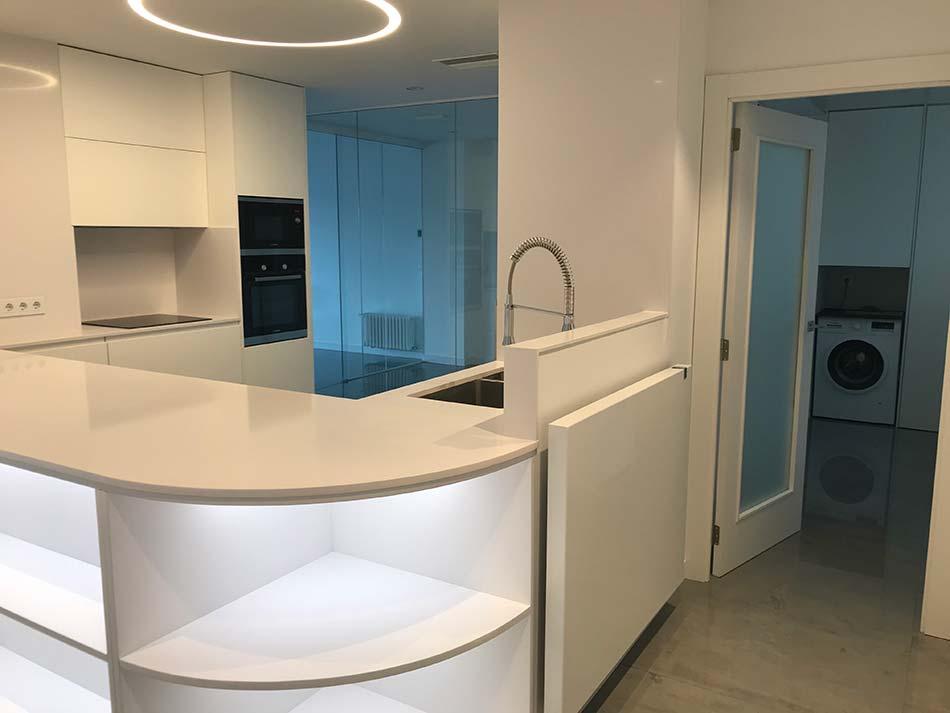 Remodelacion integral de vivienda en Alicante-11