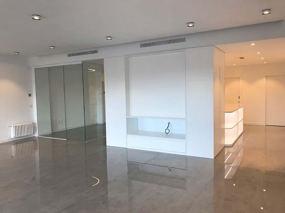 Remodelacion integral de vivienda en Alicante-14