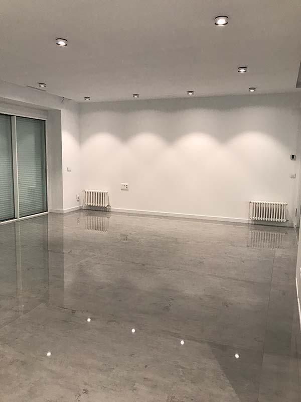 Remodelacion integral de vivienda en Alicante-16