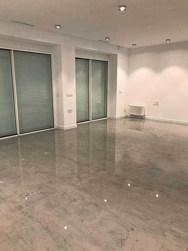 Remodelacion integral de vivienda en Alicante-18