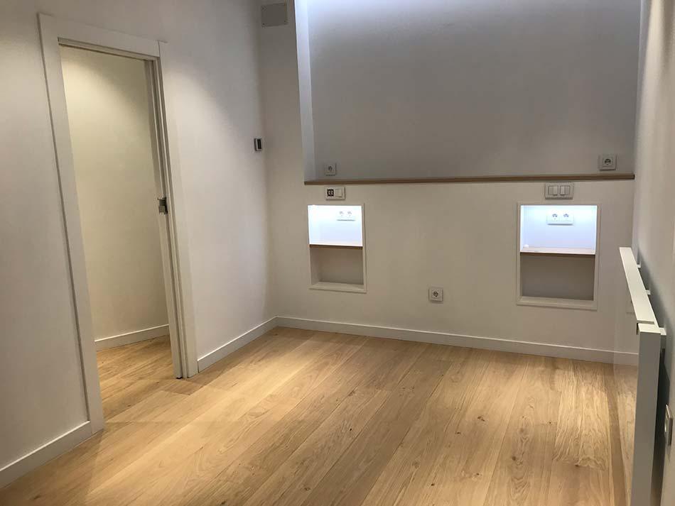 Remodelacion integral de vivienda en Alicante-2