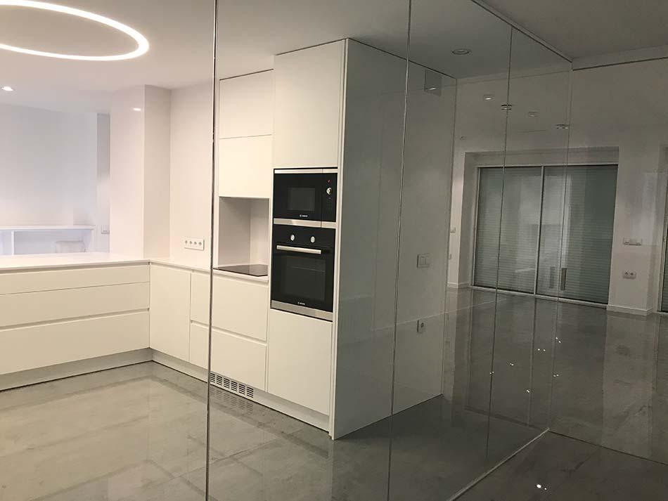 Remodelacion integral de vivienda en Alicante-22