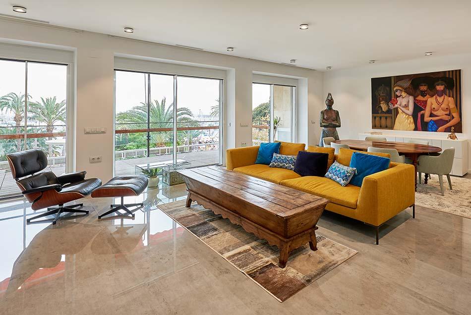 Remodelacion integral de vivienda en Alicante-34