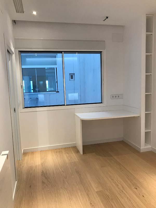 Remodelacion integral de vivienda en Alicante