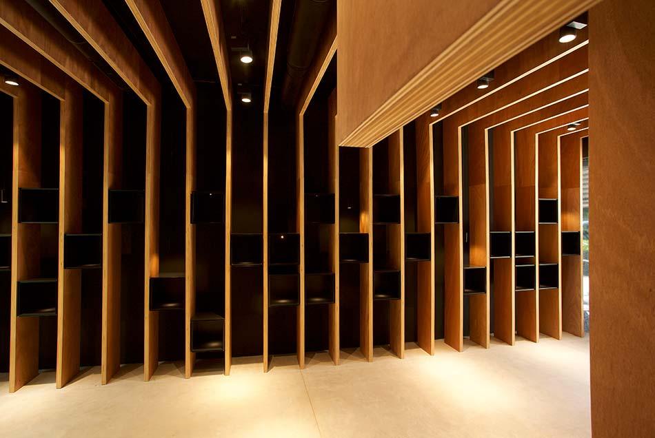 Tienda U.A. STORE Universidad de Alicante-11