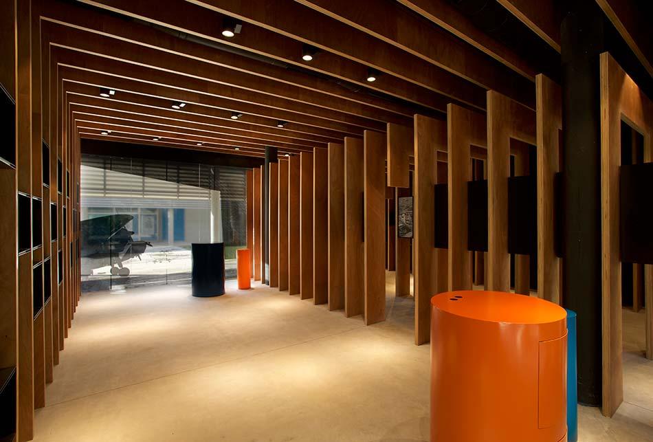 Tienda U.A. STORE Universidad de Alicante-9